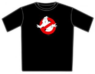 Ghostbusters 'Logo' T-Shirt